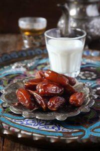 Diététique et Ramadan